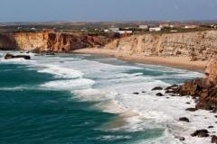 Perfecte stranden en natuurschoon vindt u in de Algarve, Portugal.